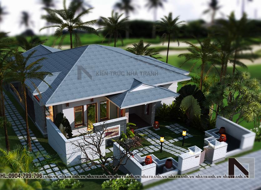 Thiết kế biệt thự vườn-pc01-1