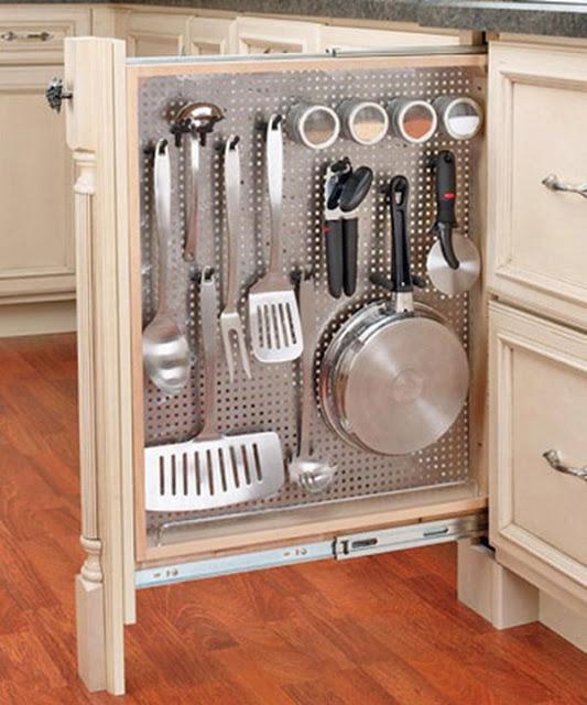 Những ý tưởng tạo cảm hứng cho căn bếp của bạn
