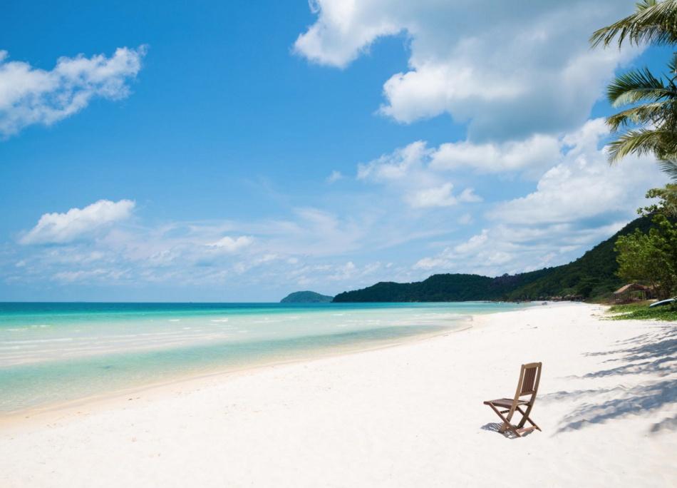 15 địa điểm tuyệt đẹp bạn nên đến trước khi trở thành điểm du lịch
