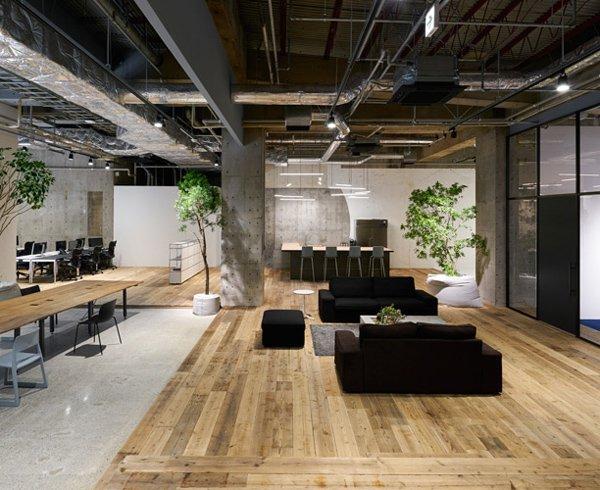 20 ý tưởng thiết kế văn phòng độc lạ (p3)20 ý tưởng thiết kế văn phòng độc lạ (p3)