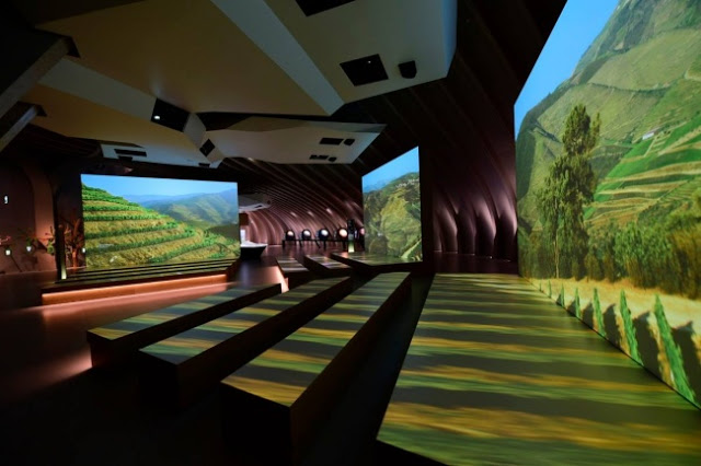 Bảo tàng triển lãm rượu Vang ở Pháp