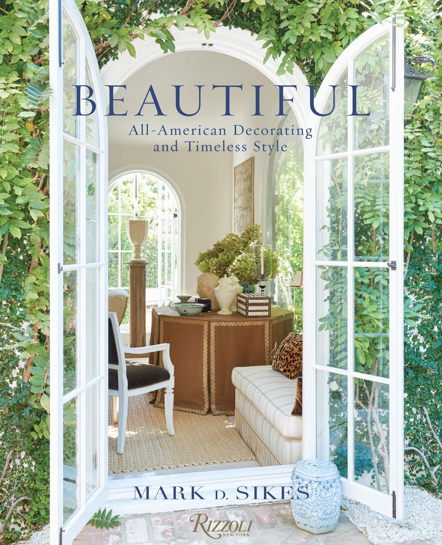 Làm thế nào để ngôi nhà của bạn giống như biệt thự vườn cổ điển?