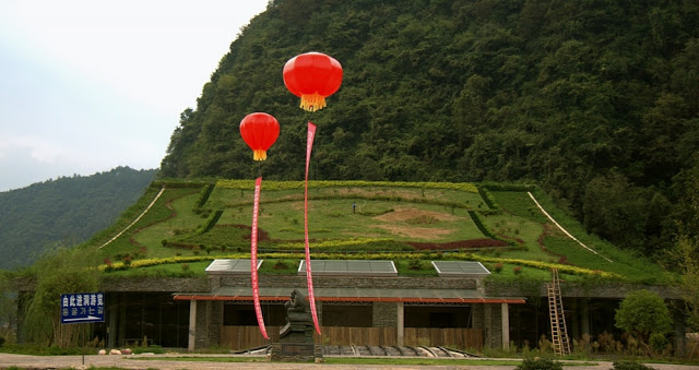 Những khu vườn trên mái nhà ấn tượng trên thế giới