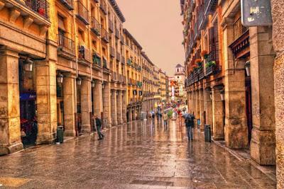 8 thành phố xinh đẹp trên thế giới đã không còn khói xe ô tô