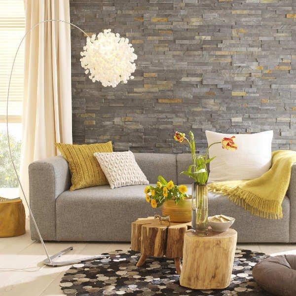 20 ý tưởng nội thất cho phòng khách nhỏ hẹp
