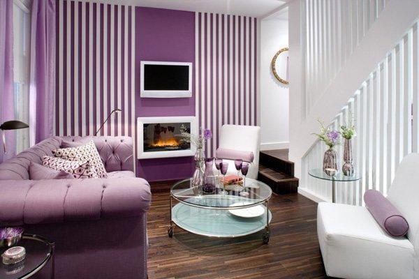 20 ý tưởng nội thất cho phòng khách nhỏ hẹp 4