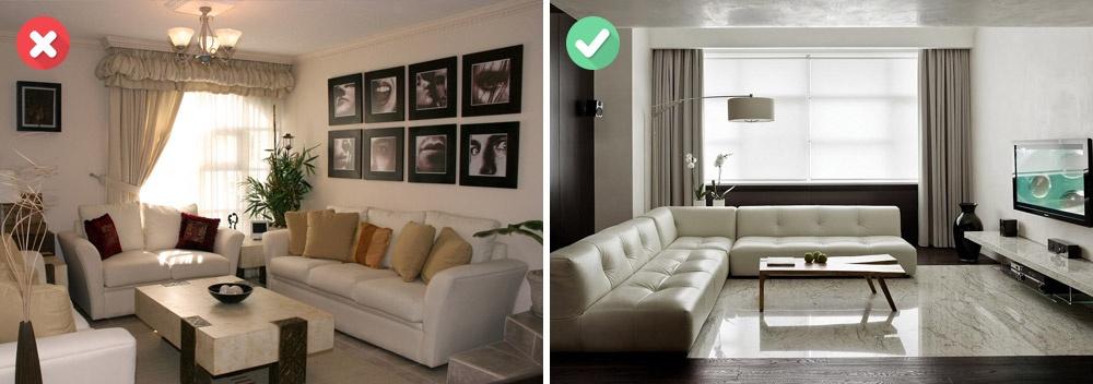 12 ý tưởng thiết kế mở rộng không gian nhà nhỏ hẹp 3