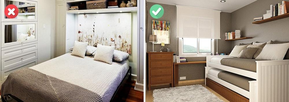 12 ý tưởng thiết kế mở rộng không gian nhà nhỏ hẹp 5