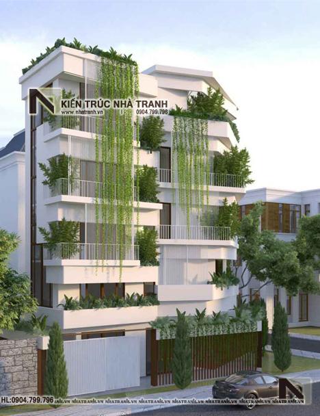 Ảnh: Phối cảnh tổng thể 03 mẫu nhà lô góc 2 mặt tiền 5 tầng lệch tầng có nhiều cây xanh NT-L3680Ảnh: Phối cảnh tổng thể 03 mẫu nhà lô góc 2 mặt tiền 5 tầng lệch tầng có nhiều cây xanh NT-L3680